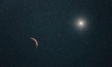 La Estrella de Belén podrá verse por primera vez en 800 años