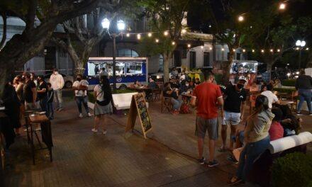 Cientos de vecinos disfrutaron de las propuestas del Municipio durante el fin de semana