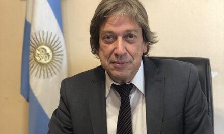 """MARCELO FIORANELLI: """"CULMINAMOS UN AÑO DE MUCHO APRENDIZAJE Y TRABAJO EN EQUIPO"""""""
