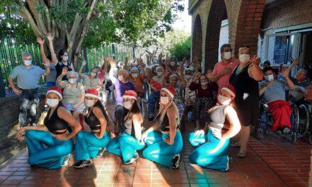 Club de Leones Campana: intensa actividad solidaria en este 2020