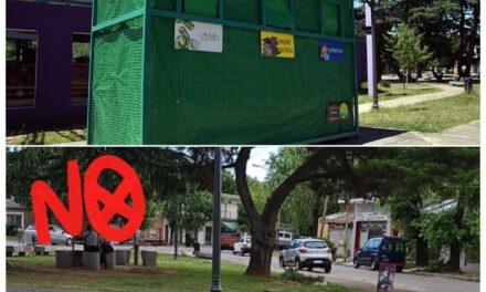 Puntos Verdes: piden mayor compromiso y responsabilidad en la disposición de los residuos reciclables