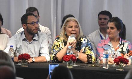 La Coalición Cívica pedirá el juicio político a Cristina Kirchner