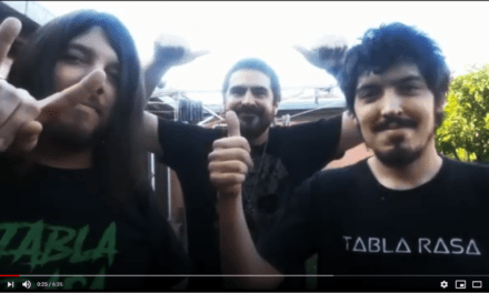 Musicos Autoconvocados y afines: Se presentó una carta al Intendente y se difundió un video con adhesiones