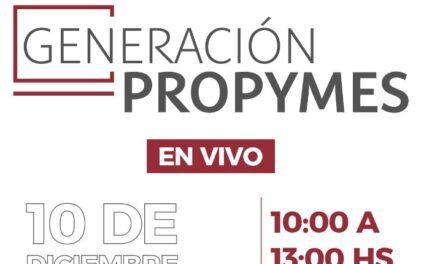 Mañana se realiza el 19º seminario ProPymes del Grupo Techint