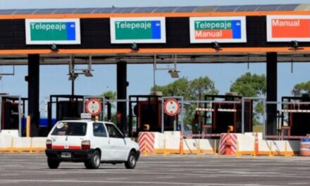 Desde este sábado, los peajes de las autopistas porteñas aumentan un 55%