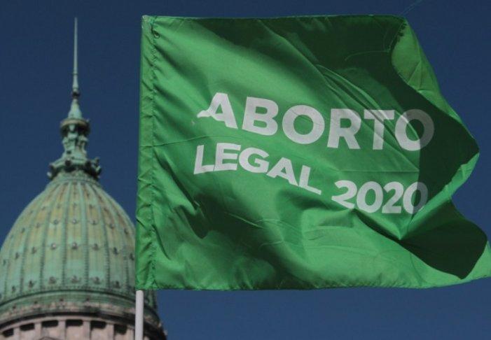 Alberto Fernandez promulgará la ley de aborto legal con un acto en el Museo del Bicentenario