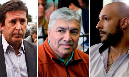 Con Lázaro Báez a la cabeza, quiénes son todos los condenados por la causa de lavado de activos