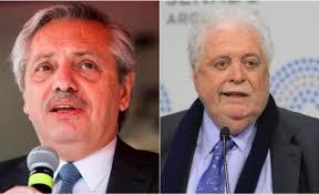 Alberto le pidió la renuncia a Ginés González García por el escándalo del vacunatorio VIP