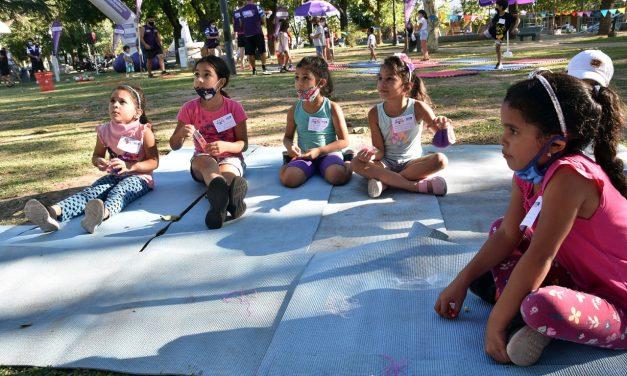 Niños y familias podrán disfrutar de una nueva jornada de la Juegoteca Educativa