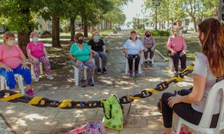 """Habrá un nuevo encuentro del programa """"¡Volver al ruedo!"""" en la Plaza Italia"""