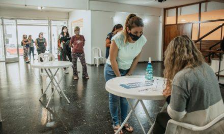 El Municipio también ofrece talleres culturales virtuales