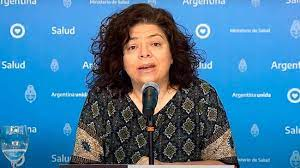 "PASO: Carla Vizzotti  indico que ""Epidemiológicamente es imposible definir ahora si se van a poder hacer"""