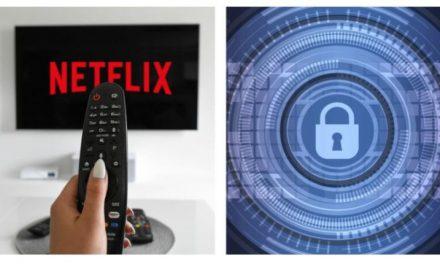 Netflix: La app lanzó una función de prueba para impedir el uso compartido de contraseñas