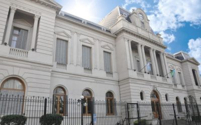 COMUNICADO OFICIAL DE MUNICIPALIDAD DE ZARATE: Desde las 0hs de hoy rigen las disposiciones de la Provincia