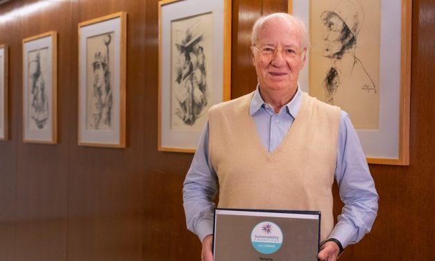 Tenaris es Campeón en Sustentabilidad por cuarto año consecutivo