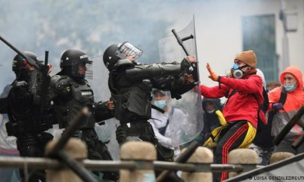 Colombia: Diez personas murieron en una nueva protesta