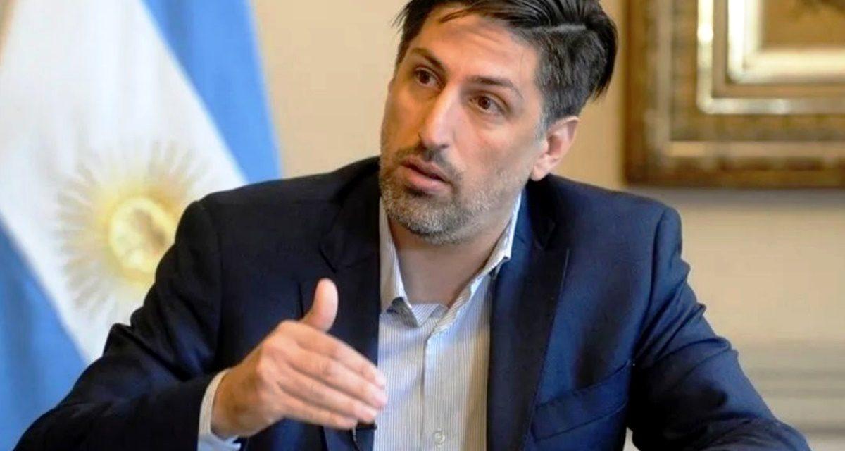 Trotta convocó a los ministros de las provincias que están en alerta epidemiológica y se niegan a cerrar las escuelas
