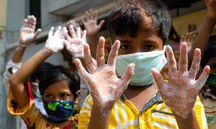 UNICEF: Los estragos que la pandemia de COVID-19 ha causado a los niños del mundo