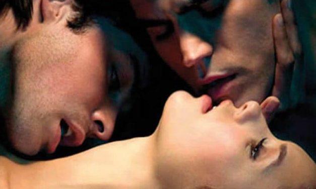"""Que es un """"trio"""" por MariangelSex"""