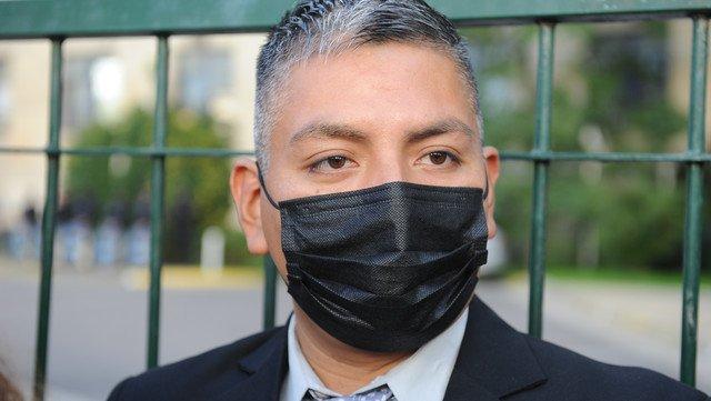 Tras la condena a Luis Chocobar se realizo una colecta que recaudó más de 1.8 millones de pesos