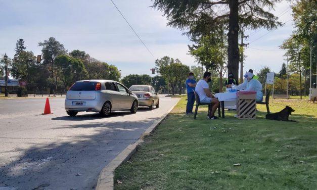 Zarate: El fin de semana se repetirán los operativos de Protección Sanitaria que impulsa el municipio