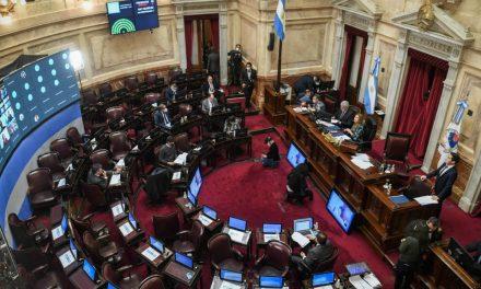 La Cámara alta convirtió en ley la Educación Ambiental Integral