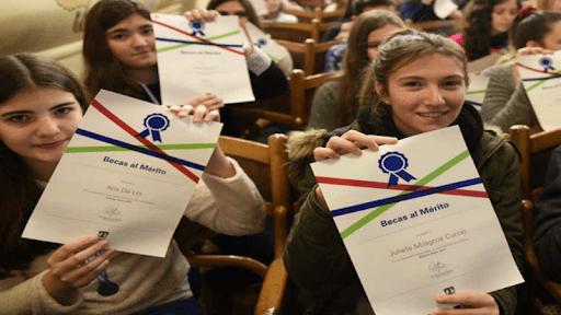 Se abre la convocatoria para las Becas al Mérito de Tenaris y la Fundación Hermanos Agustín y Enrique Rocca
