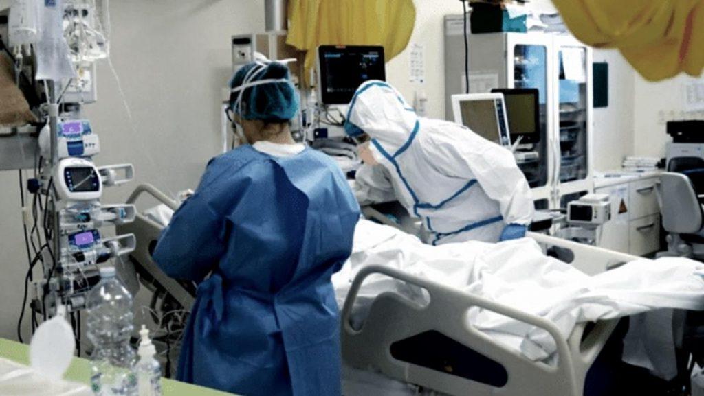 Que es el sotrovimab y por EEUU lo autorizo para uso de emergencia, mientras se termina la etapa final del ensayo clínico en fase 3.