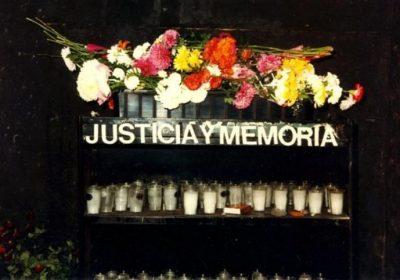 AMIA convoca a la sociedad a participar del Acto Central por los 27 años del atentado