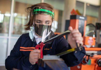 La Escuela Técnica Roberto Rocca inicia el Proceso de Integración 2021