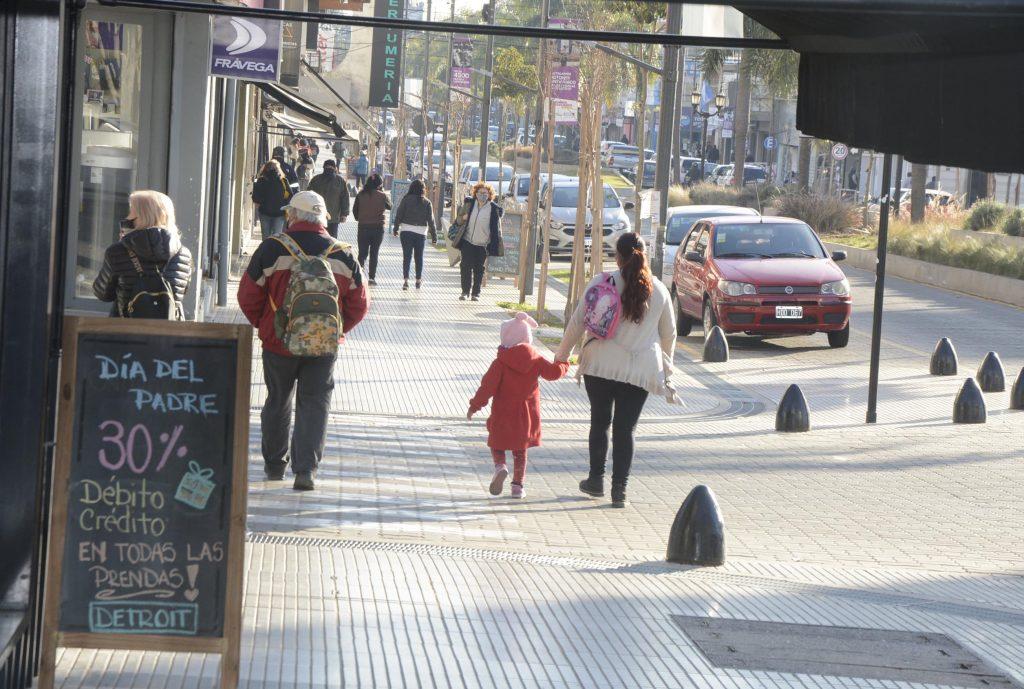 Día del Padre: el Municipio promueve una campaña para incentivar las ventas en negocios locales