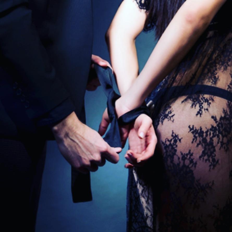 Que es el Bondage y en que consiste esa practica sexual. Por MariAngelsex