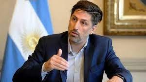 """Nicolás Trotta: """"Cuando se cumplan las condiciones se volverá a las aulas"""""""