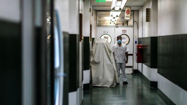 La Argentina superó los 80 mil muertos por coronavirus: el Ministerio de Salud informó más de 30 mil contagios y 539 víctimas fatales
