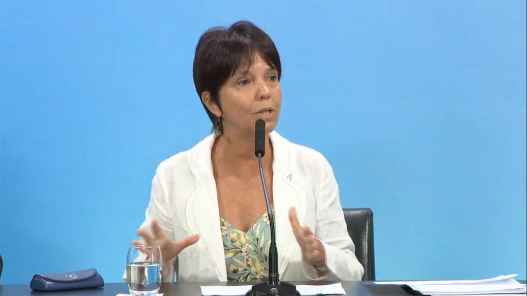 A quienes beneficia la nueva reglamentacion de los cambios Ganancias para trabajadores en relación de dependencia