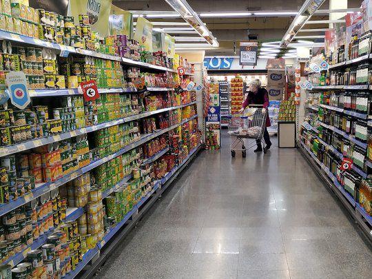Inflación de mayo: Se conocieron cuáles fueron los productos que más aumentaron y en qué zonas del país