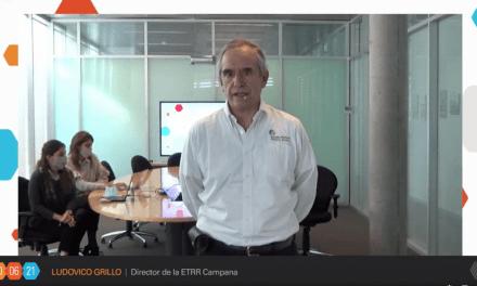 La ETRR celebró su día recordando el legado de Roberto Rocca