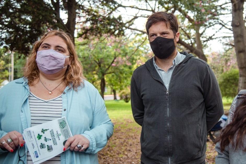A partir de julio, se prohibirá el uso de bolsas de polietileno en la ciudad