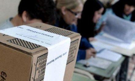 Se aprobó la postergación de las PASO y las elecciones legislativas