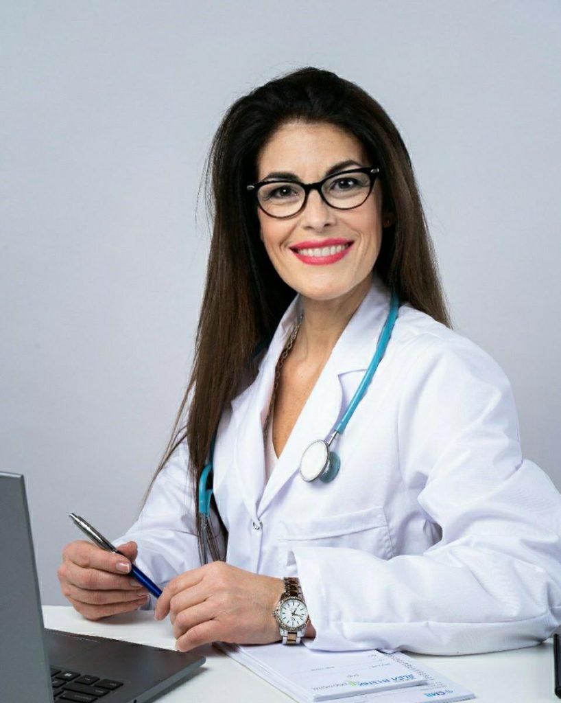 Salud y Enfermedad. Pora la Doc Cecilia López