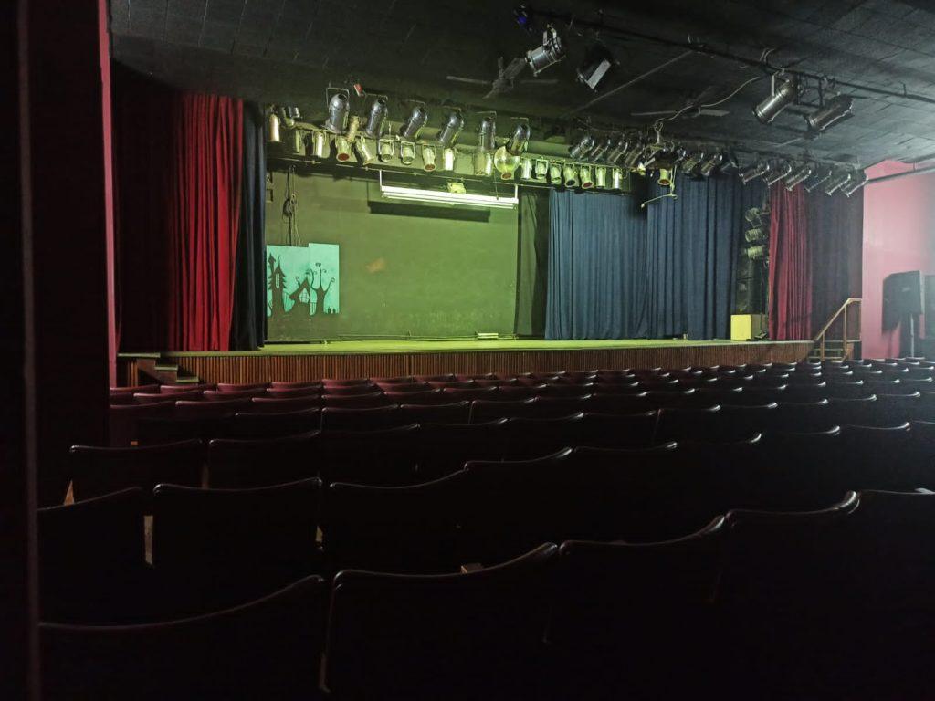 El teatro Pedro Barbero vuelve a abrir sus puertas