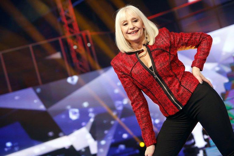 Murió Raffaella Carrà a los 78 años
