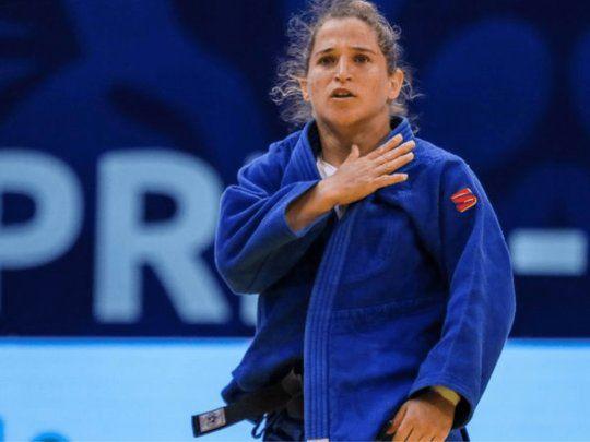 Paula Pareto peleó hasta el final a pesar de una lesión y se despidió de los Juegos Olímpicos en el repechaje