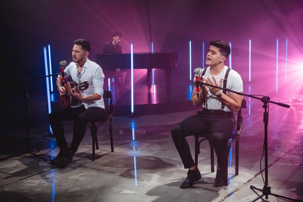 Campedrinos, la banda de folklore argentino más escuchada en las plataformas digitales presenta nuevo video.
