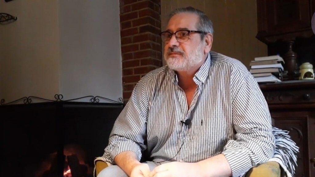 """Gustavo Parravicini """"Transformar Campana no es una promesa, es un compromiso de trabajo junto a cada campanense"""""""