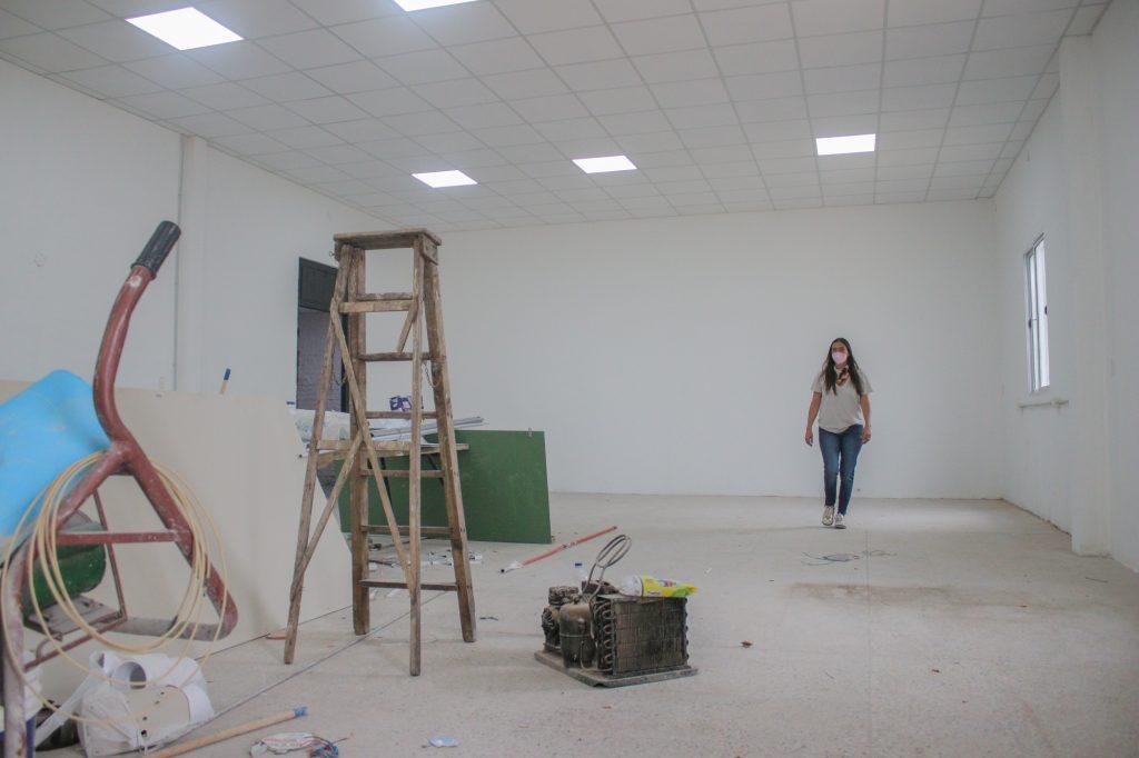 Campana tendrá su primer Centro Municipal de Oficios