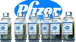 Vacunas Pfizer: Llegaran esta tarde ¿cuántas dosis y a quién estarán destinadas?